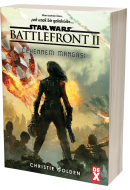 Star Wars Battle Front 2 - Cehennem Mangası